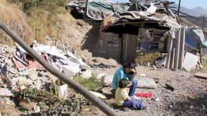 Ecuador Poverty